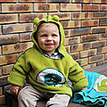 D - 2013-2014 Collection Enfants Automne-Hiver