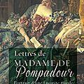 Samedi 29 novembre, madame de pompadour s'invite à la librairie ...