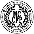 Master Class Concours de la Fonction Publique