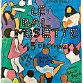 <b>Bal</b> <b>musette</b> de l'école maternelle