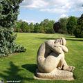 Le Parc Floral d'Orléans - La Source