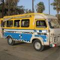 Photos du Sénégal