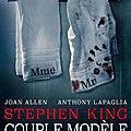 « Couple modèle » : un film qui s'inspire d'un polar mythique