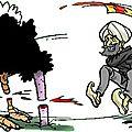 islam bobo ps hollande ump tiers mondiste autruche_print