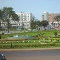 Kigali centre