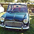 Austin Mini Cooper S (1963-1971)