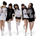<b>WONDER</b> <b>GIRLS</b>