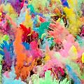 Happy holi!!!