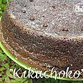 ~~ le kikachoko... comme une mousse au chocolat ! ~~