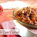 Chili con carné <b>weight</b> <b>watchers</b>