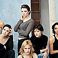 2002, Hollywood par Annie Leibovitz pour <b>Vanity</b> <b>Fair</b>
