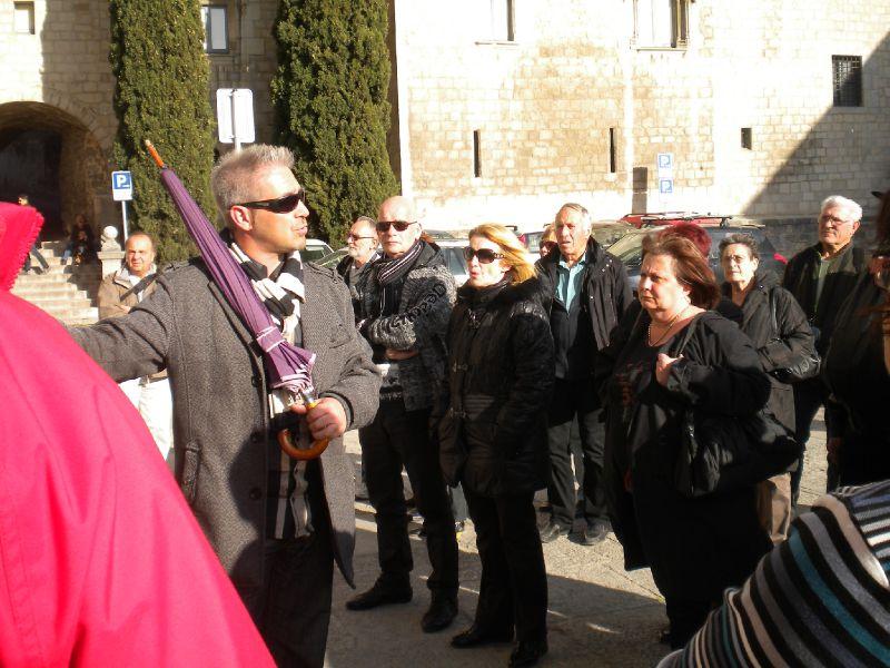 Costa Brava - Barcelone - Tossa del Mar - Girona - 8- 11 mars 257