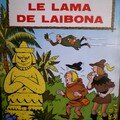 Thyl et Lamme - Le lama de Laïbona (Chlorophyle 1978)