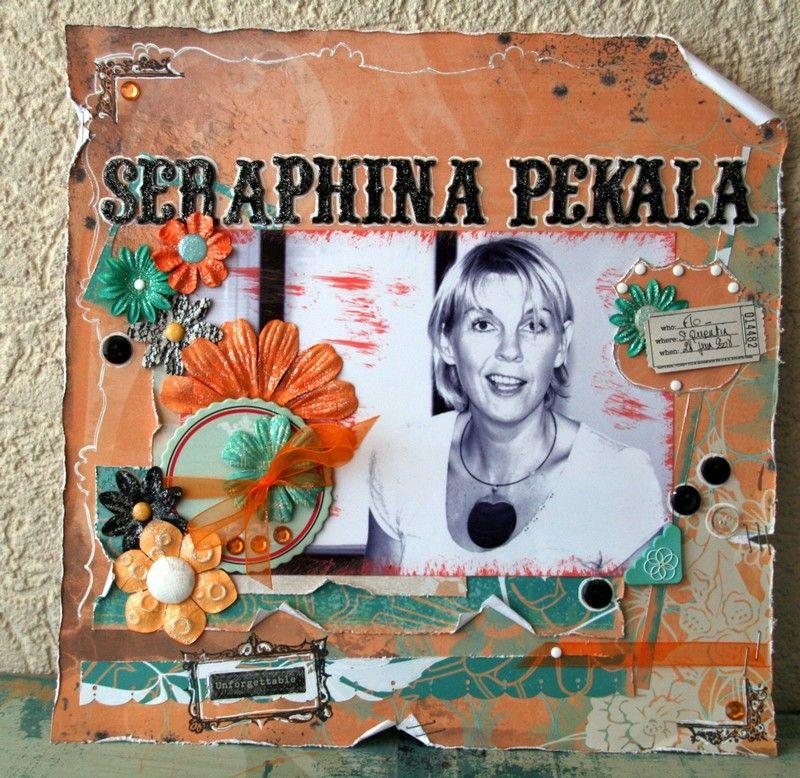 Seraphinapekala