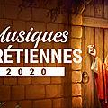 <b>Chant</b> de Louange et d'Adoration 2020 Compilation — Musique <b>chrétienne</b> en français (avec paroles)