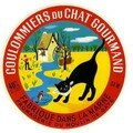 xCoulommiers du Chat Gourmand