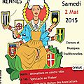 Festival national des arts et traditions populaires