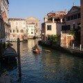 Venise, venise...