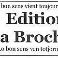 logo éditions