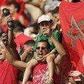 France-maroc : la « marseillaise » sifflée