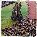 Warmaster - d'acier et de malepierre - chapitre 1