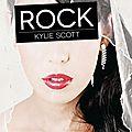 Resultats concours #3 bloganniversaire rock de kylie scott