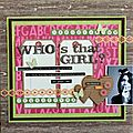 who's that girl 001