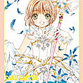 Card Captor Sakura: Clear Card Arc tome 3 ❉❉❉ <b>CLAMP</b>