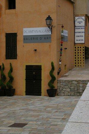Vacances corses, Calvi, Lumio, Algajola, Ile Rousse