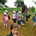 Sortie école SANGUINET 11 juin 2015 (1)
