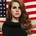 [Actualité] Lana Del <b>Rey</b> dévoile le clip-évènement de National Anthem !
