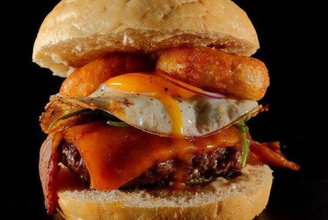 Colonel Burger