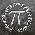 Happy Pi Day! - Autour du nombre Pi 3