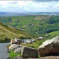 Pennines (Cumbria-Angleterre)