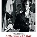 A la recherche de vivian maier...un film documentaire passionnant.