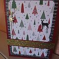 Carte Noel