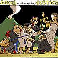 Karoui se dérobe à la Justice ?