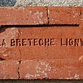 La Bretèche à Ligny le Ribault