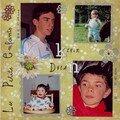 Kevin et Dylan