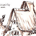 Le carnet de gribouillages de Sysav'
