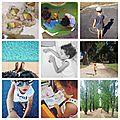 Ma semaine en images #35 et #36