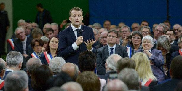 ô Micron! réflexions normandes sur la lettre de… Macron