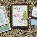 Encore des cartes !!!