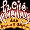 L'évènement de la collective des biscuits & gâteaux de france, les cités merveilleuses......