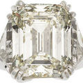 <b>Diamonds</b> Take The Center Stage In December @ Heritage Auction Galleries
