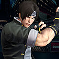 The King of Fighters XIV fera bientôt le bonheur des PCistes