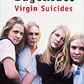 Jeffrey Eugenides, <b>Virgin</b> <b>suicides</b>