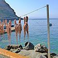 Carnet de voyage des îles grecques : Santorin, Ios, Mykonos, <b>Amorgos</b>