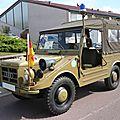 AUTO UNION DKW Munga F91-8 1966 Hambach (1)