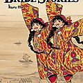 Bride stories de <b>Kaoru</b> <b>Mori</b> (tome 04)